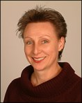 Regina Liedtke, HP/Psych., Kunsttherapeutin, Supervisorin, Coach, Seminarleiterin