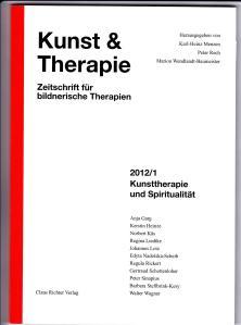 Kunst und Therapie Heft 2012,1