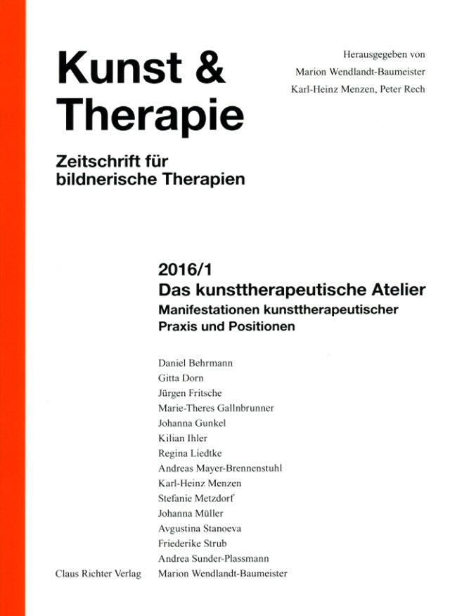 Fachartikel Kunsttherapie   Kreativundheilsam\'s Blog